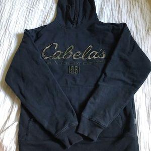 Cabela's Sweatshirt